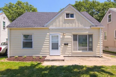 4697 W 149th St, Cleveland, OH 44135 - MLS#: 4016169