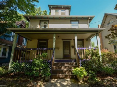 48 Grand Ave, Akron, OH 44303 - MLS#: 4016178