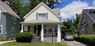 12203 Farringdon Ave, Cleveland, OH 44105 - MLS#: 4016182