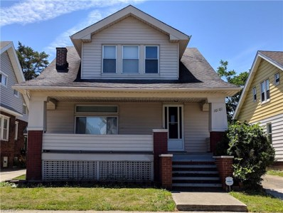 10202 Richland Ave, Garfield Heights, OH 44125 - MLS#: 4016222