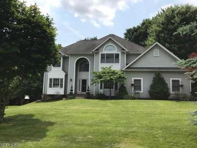 8025 Bainbrook Dr, Chagrin Falls, OH 44023 - MLS#: 4016260