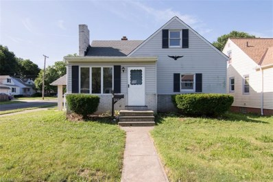 13416 Thraves Ave, Garfield Heights, OH 44125 - MLS#: 4016286