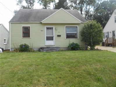 1210 Havana Pl NORTHEAST, Canton, OH 44714 - MLS#: 4016317