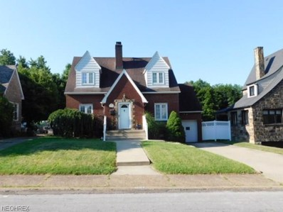 1712 Oregon Ave, Steubenville, OH 43952 - MLS#: 4016320