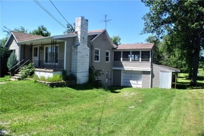 38016 Center Ridge Rd, North Ridgeville, OH 44039 - MLS#: 4016368