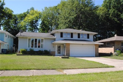 1901 Oaklawn Dr, Parma, OH 44134 - MLS#: 4016378