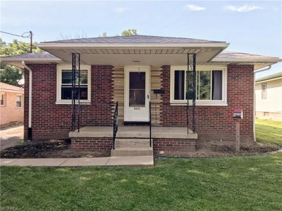 2631 Zesiger Ave, Akron, OH 44312 - MLS#: 4016398
