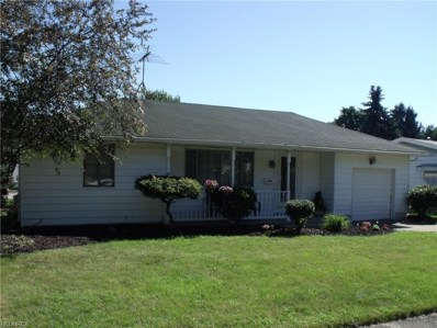 2099 Springfield Center Rd, Akron, OH 44312 - MLS#: 4016412