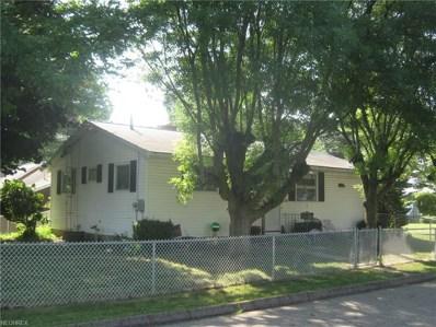 4265 Shrine Pl NORTHWEST, Canton, OH 44708 - MLS#: 4016426