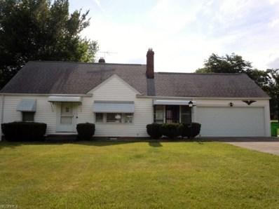 735 Trebisky Rd, South Euclid, OH 44143 - MLS#: 4016434