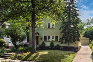 2513 S Taylor Rd, Cleveland Heights, OH 44118 - MLS#: 4016453