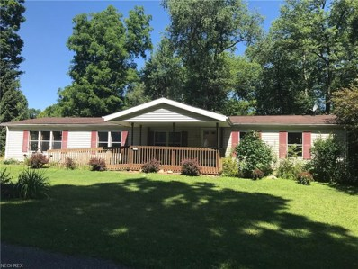 91 Forge St, Canal Fulton, OH 44614 - MLS#: 4016488