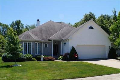 15353 Royal Oak Drive, Middlefield, OH 44062 - MLS#: 4016499