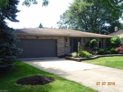 7370 Grant Blvd, Middleburg Heights, OH 44130 - MLS#: 4016507