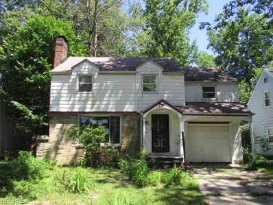 19707 Wickfield Ave, Warrensville Heights, OH 44122 - MLS#: 4016565