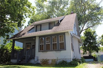 2660 Maplewood St, Cuyahoga Falls, OH 44221 - MLS#: 4016596