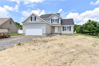 160 Preserve Blvd, Canfield, OH 44406 - MLS#: 4016603