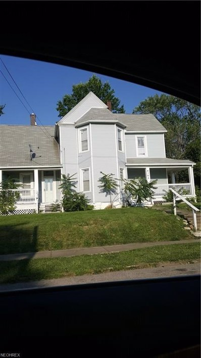 4165 E 104th St, Cleveland, OH 44105 - #: 4016643