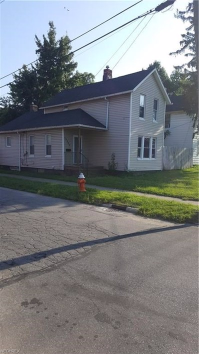 10324 Harvard Ave, Cleveland, OH 44105 - MLS#: 4016646