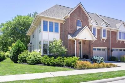 160 Ashbourne Dr, Westlake, OH 44145 - MLS#: 4016665
