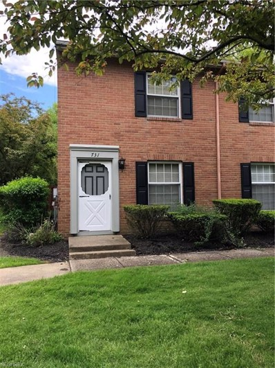 731 Lakeview Dr, Cortland, OH 44410 - MLS#: 4016677