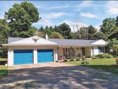 4750 Shepler Church Ave SOUTHWEST, Navarre, OH 44662 - MLS#: 4016697