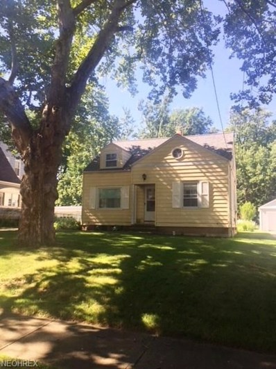4517 E Berwald Rd, South Euclid, OH 44121 - MLS#: 4016700