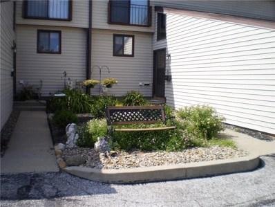 7398 Pinehurst Ct UNIT B17, Middleburg Heights, OH 44130 - MLS#: 4016707