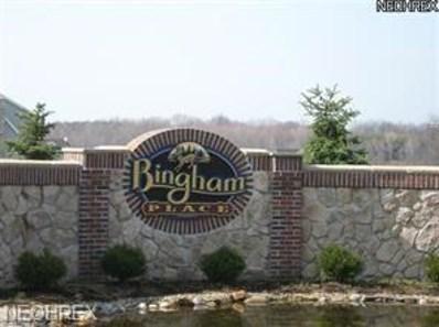 4008 Bingham, Rootstown, OH 44272 - MLS#: 4016742