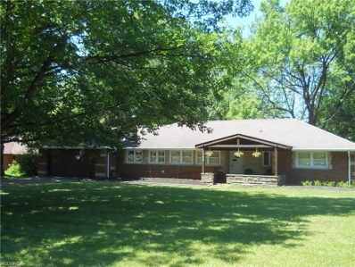 2142 Country Club Dr, Wickliffe, OH 44092 - MLS#: 4016754