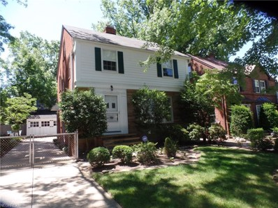 3490 Saint Albans Rd, Cleveland Heights, OH 44121 - MLS#: 4016763