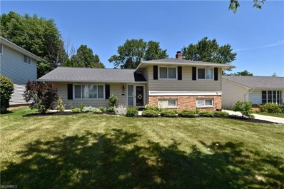 6633 Monterey Dr, Mayfield Heights, OH 44124 - MLS#: 4016769