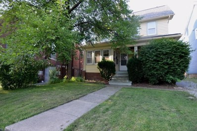 3251 Berkeley Rd, Cleveland Heights, OH 44118 - MLS#: 4016796