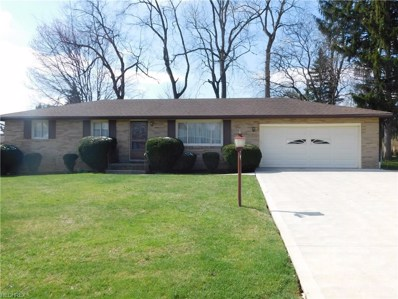 1408 34th St NORTHEAST, Canton, OH 44714 - MLS#: 4016829