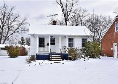 1249 Sunset Rd, Mayfield Heights, OH 44124 - MLS#: 4016850