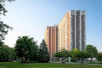 12900 Lake Ave UNIT 810, Lakewood, OH 44107 - MLS#: 4016854