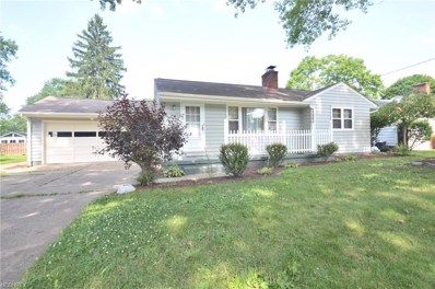 4024 Arden Blvd, Boardman, OH 44511 - MLS#: 4016866