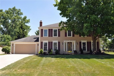 17019 Partridge Dr, Strongsville, OH 44136 - MLS#: 4016918