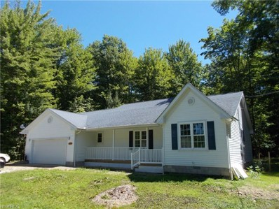 2140 Flame Lake Dr, Roaming Shores, OH 44084 - MLS#: 4016921