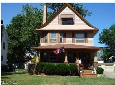 1570 Clarence Ave, Lakewood, OH 44107 - MLS#: 4016984