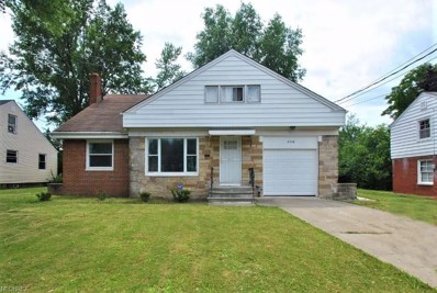 2268 N Taylor Rd, Cleveland Heights, OH 44112 - MLS#: 4017014
