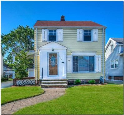 4203 Albertly Ave, Parma, OH 44134 - MLS#: 4017035