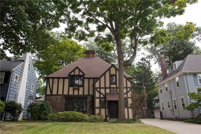 3305 Grenway Rd, Shaker Heights, OH 44122 - MLS#: 4017059
