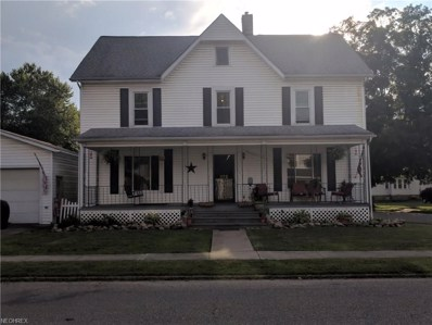 252 Cross St, Newcomerstown, OH 43832 - MLS#: 4017071