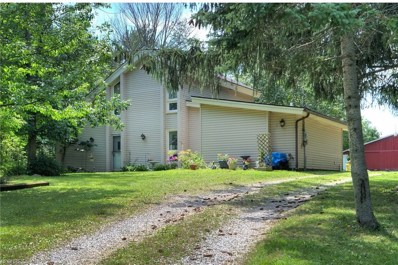 4970 Beach Rd, Medina, OH 44256 - MLS#: 4017088