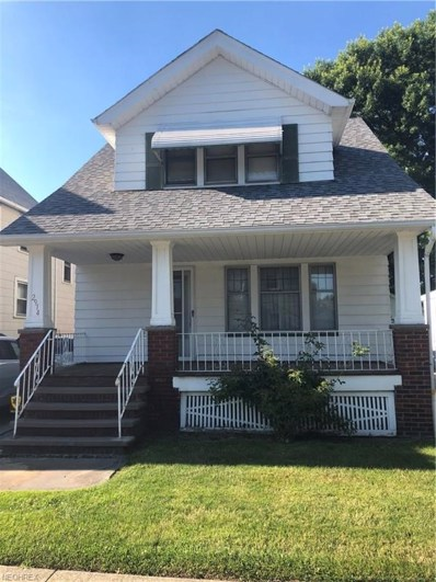 2914 Roanoke Ave, Cleveland, OH 44109 - MLS#: 4017132