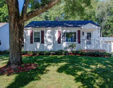 3586 Adaline Dr, Stow, OH 44224 - MLS#: 4017135