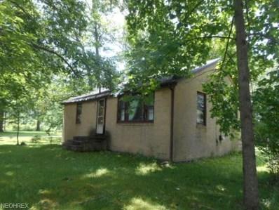 1627 Deerford Ave SOUTHWEST, Massillon, OH 44647 - MLS#: 4017177