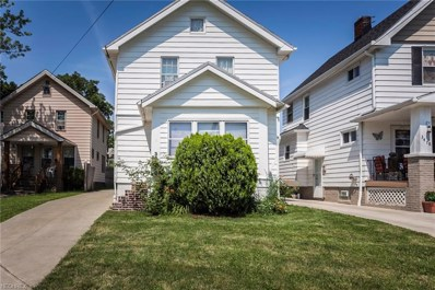 3482 W 88th St, Cleveland, OH 44102 - MLS#: 4017216