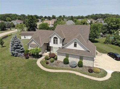 5353 Kingston Ct, Sheffield Village, OH 44054 - MLS#: 4017221